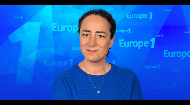 PIE sur Europe 1 avec Helene Morna
